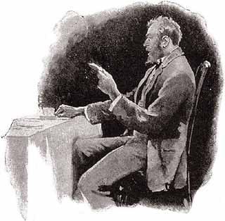 Sketching of Watson