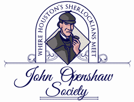 The John Openshaw Society Logo