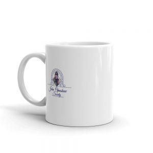 The John Openshaw Society Mug